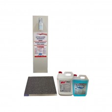 HP-6 Hygiene Precaution Package