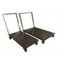 AYTA - Heavy Material Transportation Trolley