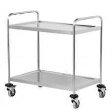 KSST- Double Level Trolley