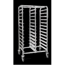 KTA-1800- Tray Trolley Double