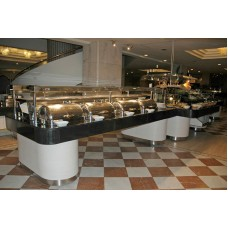 KAB-300- Serve Hot Buffets