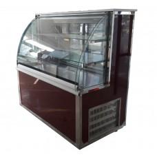 KPD-130-W Patisserie Refrigerator-Wooden