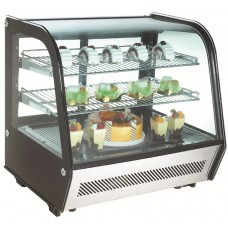 RTW-120L Counter Top Cold Display Units