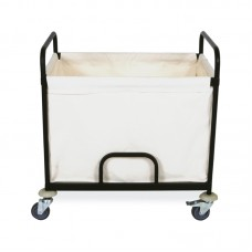 HDLT001- Horizontal Dirty Laundry Trolley