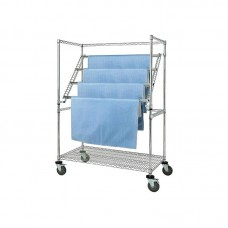 N06S157- Laundry Hanging Trolley