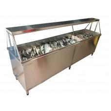 KFKU30060- Fish Display Unit