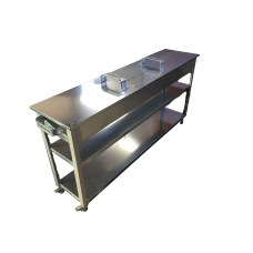 KGM-150-H Moveable Barbecue