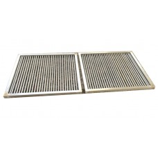 GPM-250- Grill with Bars - 50x30cm