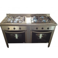 KFO- Double Cooker with Ovens