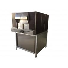 KLF-110 Gas Lahmacun Oven