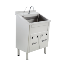 KDEY - Doctor Hand Washing Sink