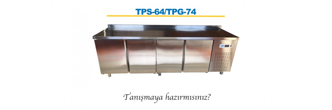 TPS64/TPG74