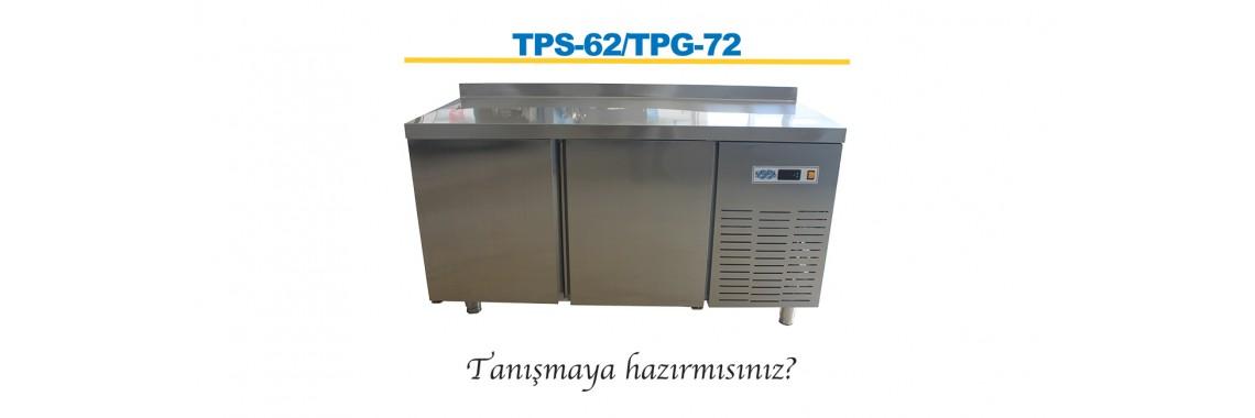 TPS62/TPG72